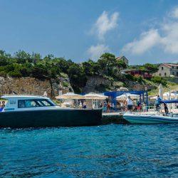 Biševo island - Split - Croatia