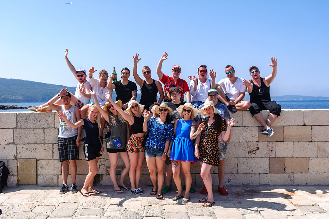 Day tours from city of Split - Croatia - Split Travel
